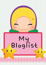 My Bloglist