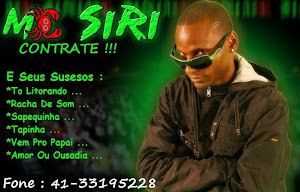 Contrate !!! MC SIRI ...