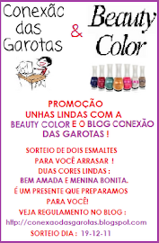 Sorteio do Blog '