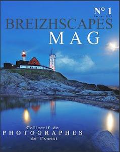 BREIZHSCAPES MAG