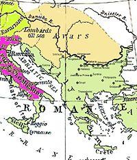 Iliria në Periudhën e Zgjerimit dhe të Rënies së Perandorisë Romake