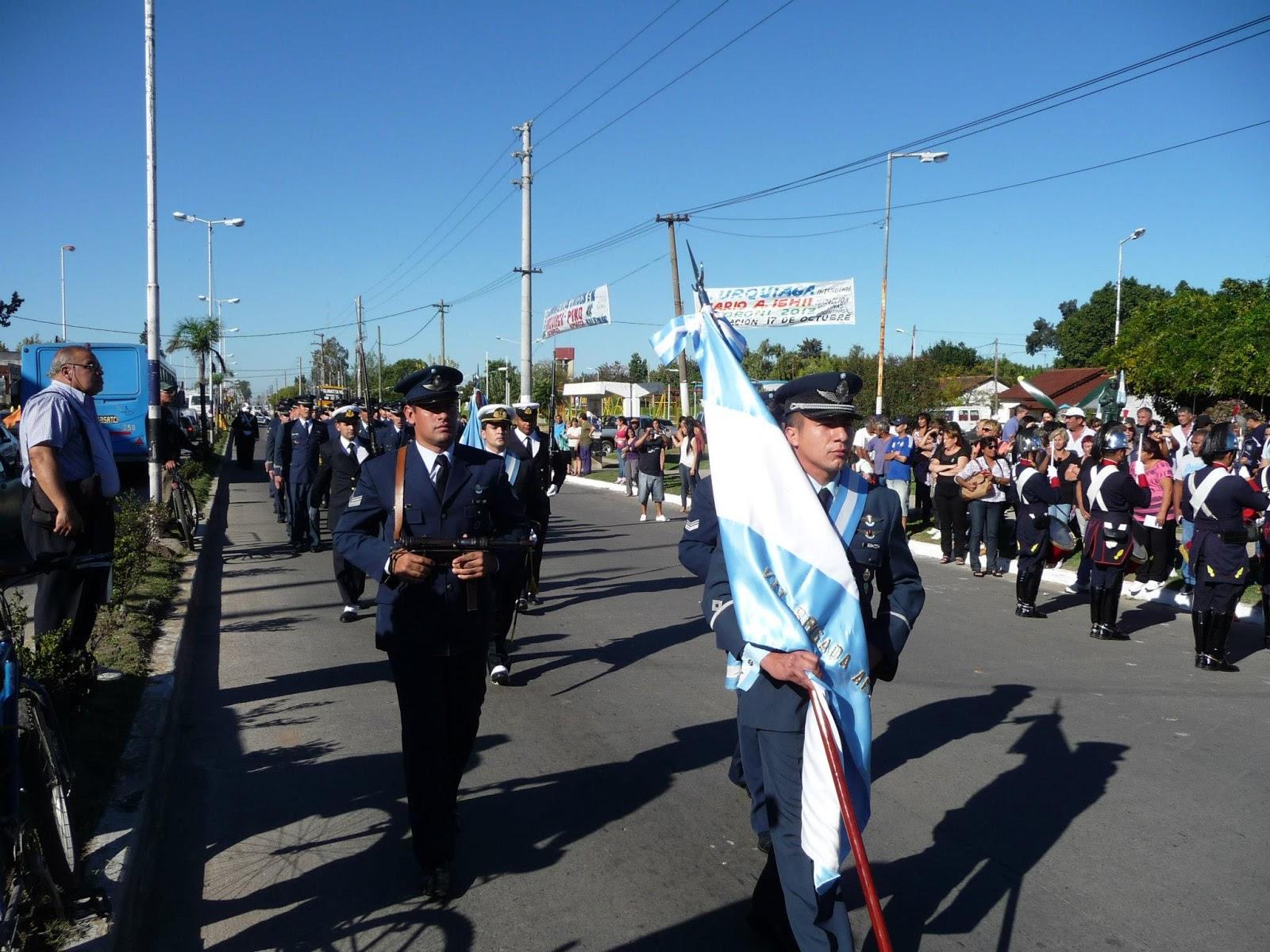 Prensa Municipalidad Jos C Paz Homenaje A Los H Roes De