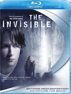 The Invisible 2007 Hindi Dubbed 720p BRRip [850MB] ESubs
