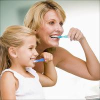 Higiene de la boca