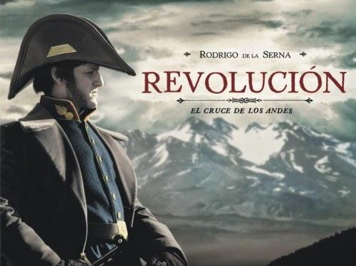 FILM REVOLUCION