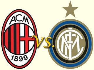Prediksi Skor Inter Milan vs AC Milan 7 Mei 2012