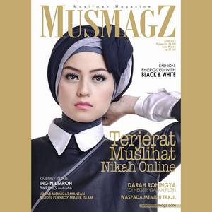 Bonus Promo Musmagz edisi Juni 2015
