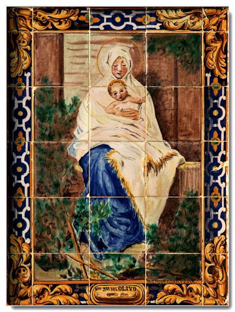 Nuestra Señora del Olivo.