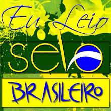 Eu leio SELO BRASILEIRO