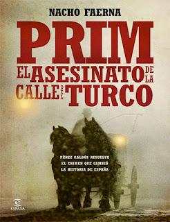 Prim, el asesinato de la calle del Turco (2014)