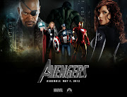 Before I rant on about Avengers, lemme show you guys the latest revamp of GV . (avengers)