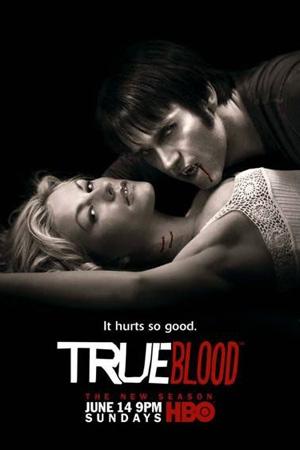 Thuần Huyết Phần 2 - True Blood Season 2 (2009)
