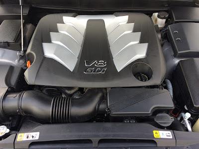 5.0 V8