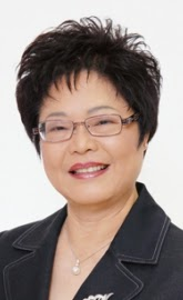 The Honourable Alice Wong, Minister of State (Seniors).
