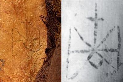 Τατουάζ με το όνομα του Αρχάγγελου Μιχαήλ ανακαλύφθηκε σε μούμια 1300 ετών