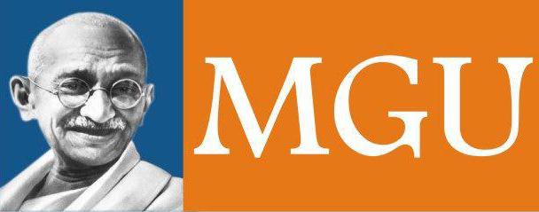 Mahatma Gandhi University Distance Education Courses 2017 - MG ...