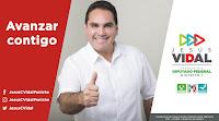 CANDIDATO AL I DISTRITO PARA LA DIPUTACIÓN FEDERAL POR EL ESTADO DE YUCATÁN