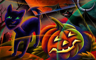 Halloween HD wallpapers - 013