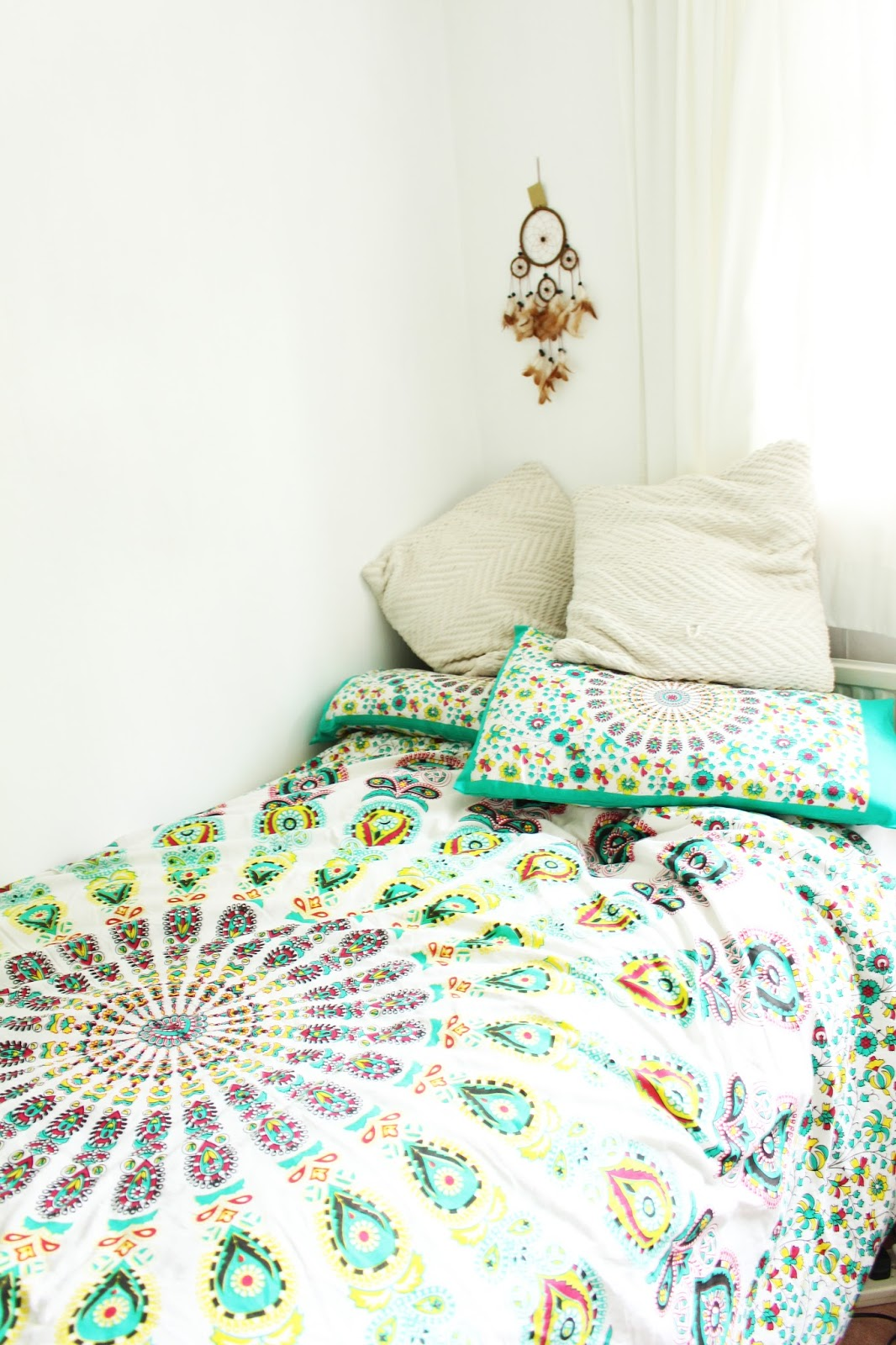 Best places to buy bedding -  And Bedding They Also Are One Of The Best Places To Buy Boho Clothing Which Is What Everyone Needs In Their Lives This Close To Festival Season