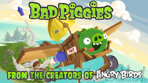 Bad Piggies for Android 2