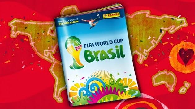 (Río de Janeiro, 15 de abril. EFE) – La FIFA lanzó este martes el álbum virtual de barajitas del Mundial Brasil 2014, una colección que utiliza las mismas imágenes del álbum de papel de la multinacional italiana Panini pero que está hospedado en la página de la entidad rectora del fútbol mundial. El álbum se puede empezar a coleccionar accediendo a este link fifa.com La plataforma virtual permitirá que los aficionados coleccionen e intercambien virtualmente los cromos de los jugadores y de las 32 selecciones que disputarán el Mundial de Brasil, que comenzará el 12 de junio próximo. Esta versión