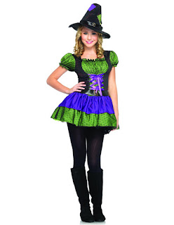 Halloween Costume for Teens 6