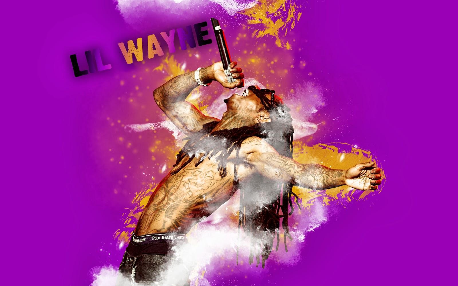 LIL WAYNELil Wayne Wallpaper For Desktop 2013