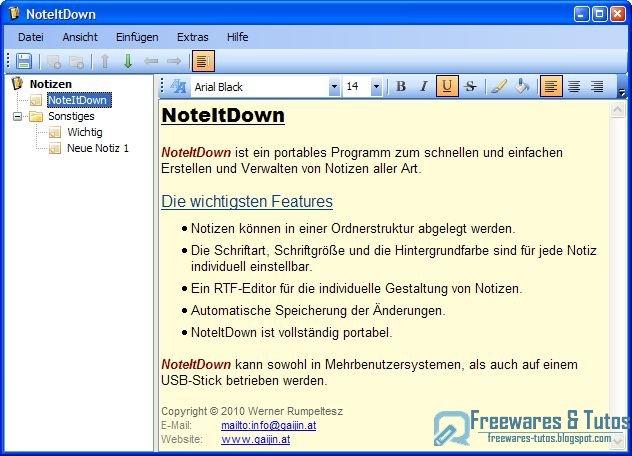 telecharger un logiciel pour traitement de texte gratuit