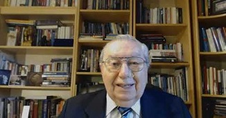 Iosif Țon 🔴 Mesaj la plecarea în veșnicie a pastorului Viorel Candrianu
