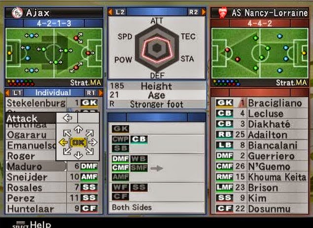 Game PES 2006 for PC