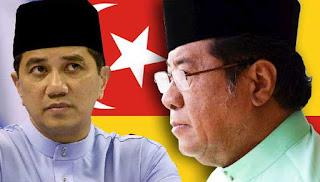 Azmin Menteri Besar yang gagal – Khalid Ibrahim