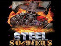 Z Steel Soldiers Apk v1.128
