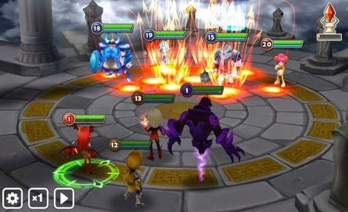 summoners war sky arena fansite