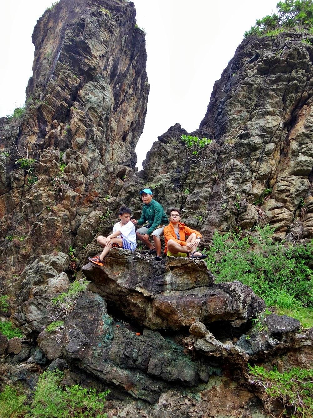 DELUXSHIONIST TRAVEL TRIP EXPLORING TANJUNG LAYAR, UJUNG KULON