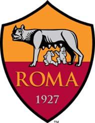 A.S. Roma logo
