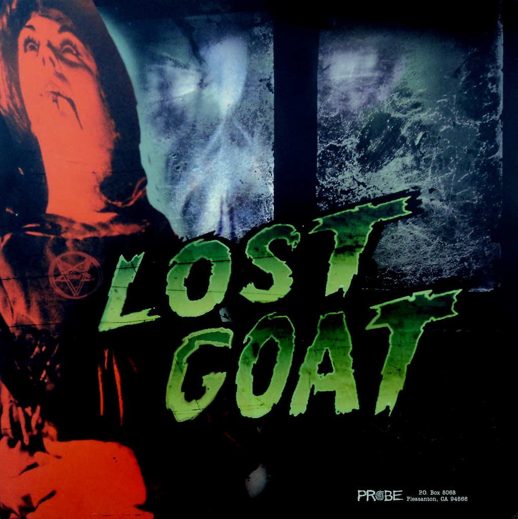Grinch / Lost Goat - Grinch / Lost Goat