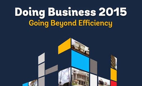 Doing Business 2015: FYR Macedonia once again among the region's highest performers