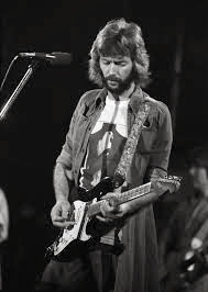 Eric Clapton  Maestros del Blues