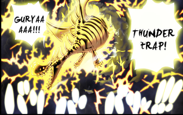 """One Piece Chapter 684: """"Dừng lại, Vegapunk!"""" 022"""
