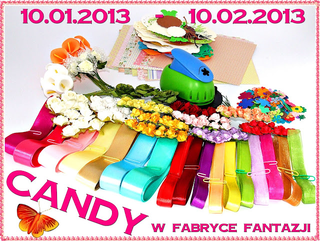 candy w fabryce fantazji 10.02.2013