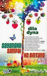 2nd novel (Kaki Novel)