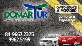 Domar Tur - Campo Grande/RN