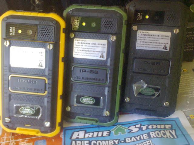 abie bayie ponsel serang banten smartphone landrover a8 terbaru ram 1gb