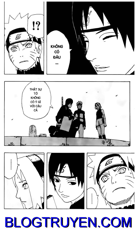 Naruto chap 287 Trang 10 - Mangak.info