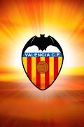 valencia C.F. iphone wallpaper