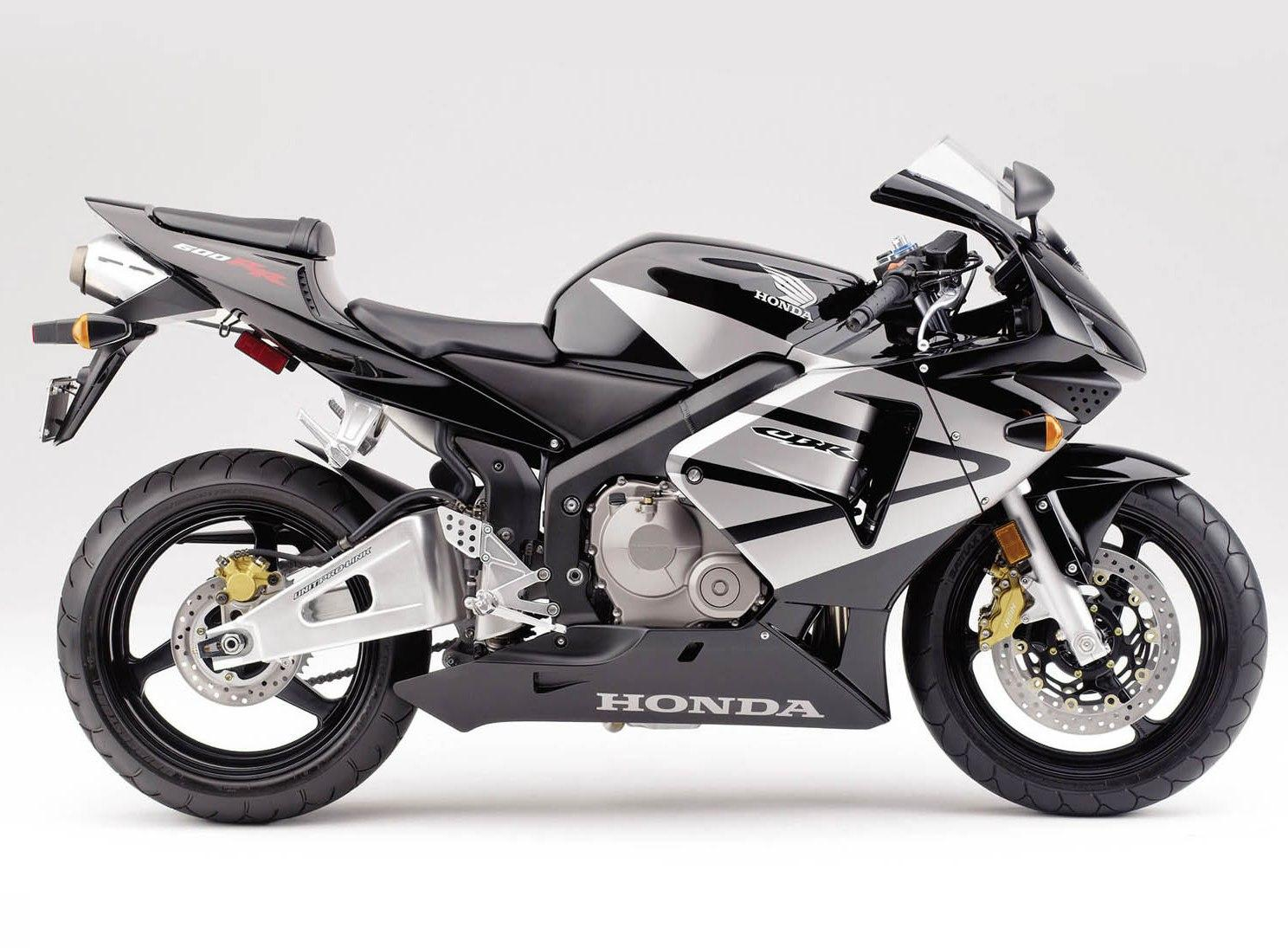 honda cbr 600rr the bikes gallery. Black Bedroom Furniture Sets. Home Design Ideas