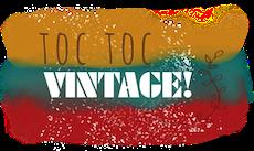 blog toc toc vintage