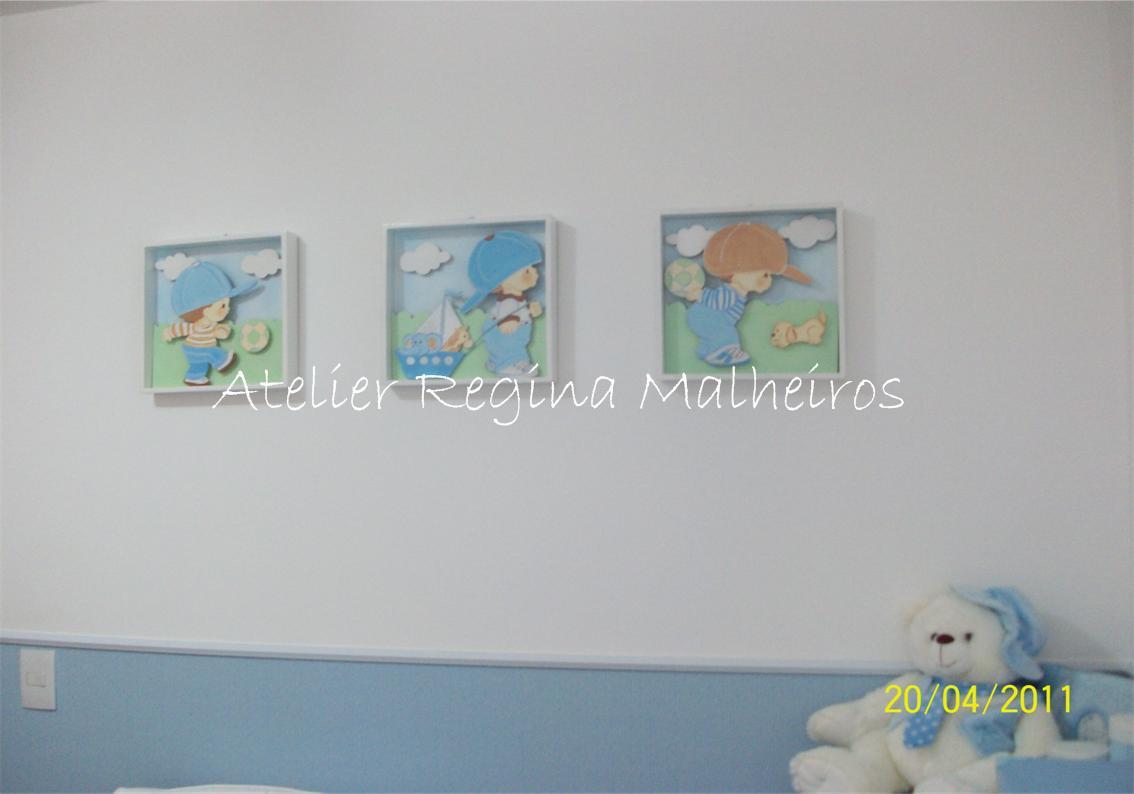 Doce Nenem Outubro 2011 ~ Quadro Para Decorar Quarto De Bebe