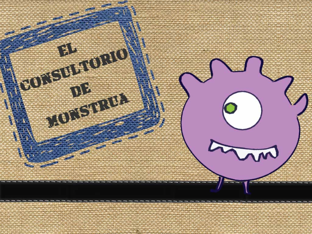 Consultorio de Monstrua 5