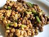 Ethiopian Lentil & Mustard Salad (Azefa)